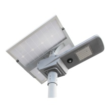High Lumen 140lm / w Solar LED Street Light