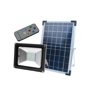Outdoor Power Led IP65 Security Solar Spotlight