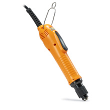 Electric adjustable torque screwdriver