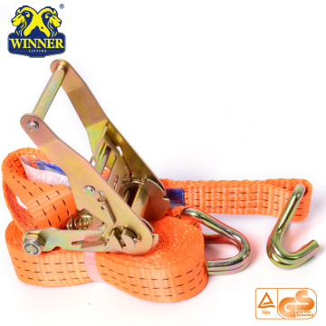 Wholesale Tie Down Straps Cargo Lashing Heavy Duty Tie Down Strap