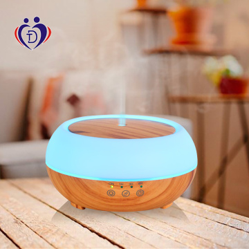 Humidificateurs d'air à vapeur fraîche d'Aromatherapy ultrasonique d'air d'humidificateur