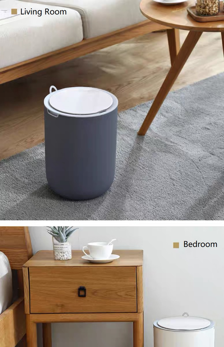 Trash Can for Living Room