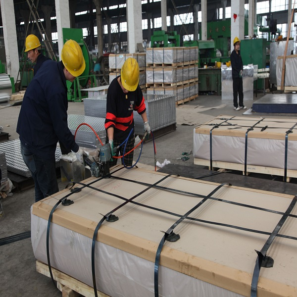 Aluminum Sheet for Floor