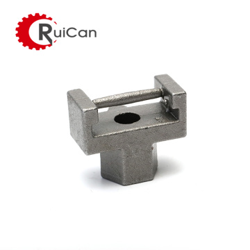 stainless steel machinery  casting products