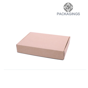 Cheap e corrugated moving package box