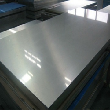 Aluminium Sheets 1050 H24 with Film Protected
