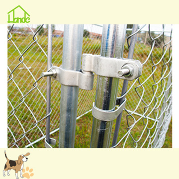 Hot Chain Link Dog Kennel