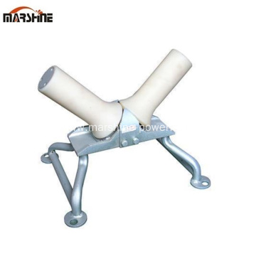 Nylon Corner Cable Turning Roller