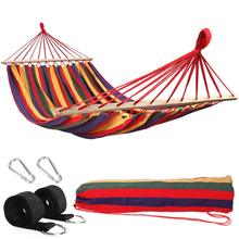 Brazilian Camping Hammock Chair Portable Swing Bed