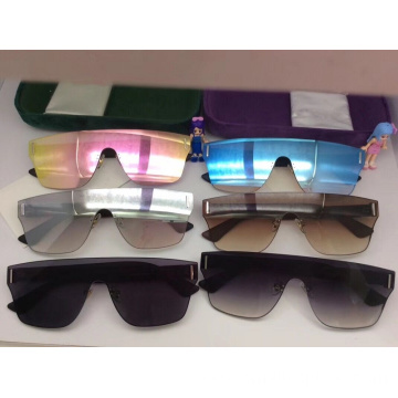 Goggle Rimless Sunglasses Fashion Accessories Wholesale