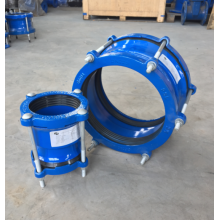 Wide range Coupling for water pipeline