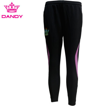 Spandex training leggings sportswear stylish pants