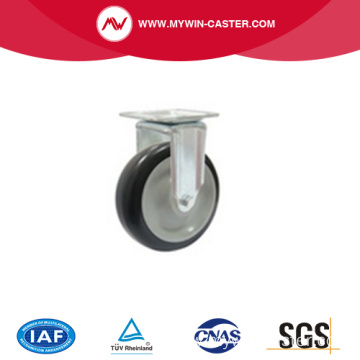 Polyurethane Stainless Steel furniture Casters