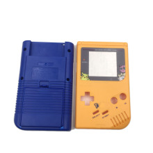 Limited Hardcase Housing Casing For Nintendo GB DMG-01 For GameBoy Original Console Case Shell