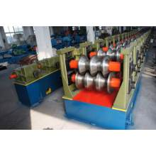 Latest Designed crash barrier forming machine