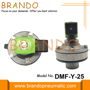 DMF-Y-25 Dust Collector Tank System BFEC Pulse Valve