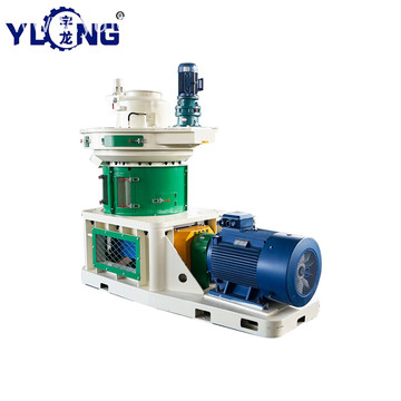 YULONG XGJ560 pellet machine for home