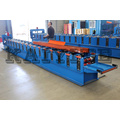 Metal Sheet Adjustable CZ Purlin Roll Forming Machine