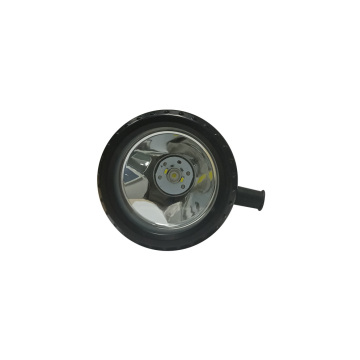 Robust cap lamp for underground