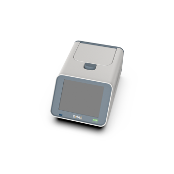 Medical Equipment Testing Real Time PCR system