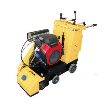 Mini Handheld Used Asphalt Concrete Road Milling Machine For Sale FYCB-300