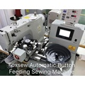 Automatic Button Feeding Device