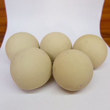 68% Medium Ceramic Alumina Ball for Grinding
