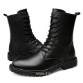 Waterproof Army Combat Military Boots