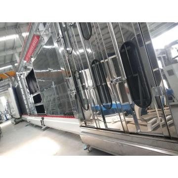 2000mm  Argon Gas Filling Production Line