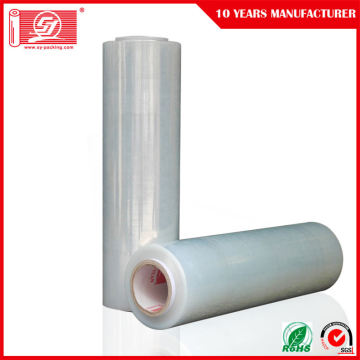 Pallet Wrapping LLDPE Stretch Wrap Film