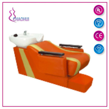 Modern shampoo chair for salon