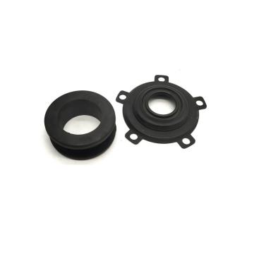 Custom Oem Rubber Gasket Wire Harness Grommet