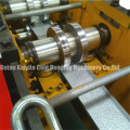 Steel Structure House C Channel Roll Forming Machine