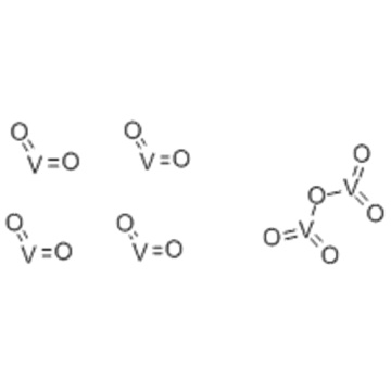 VANADIUM OXIDE CAS 12037-42-2