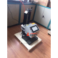Pneumatic Marking Machine for Mechanical Parts