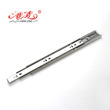 Exquisite Furniture 45mm Drawer Slide Hardware 300MM