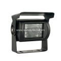 Quad Backup Camera Monitor for Truck