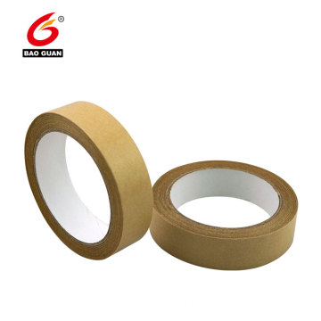 High Quality Strong Adhesive Packing Tape Kraft Paper Gummed Tape