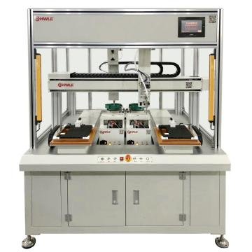 automatic screw sorting machine