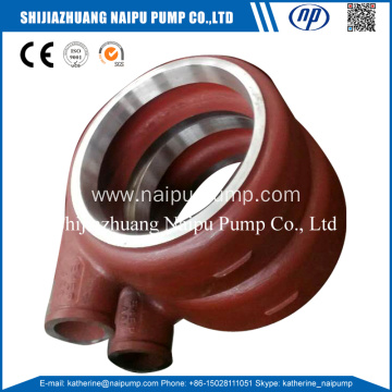 E4110EPA61 High Chrome Slurry Pump Volute Liner