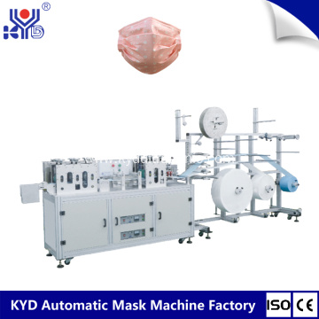 Surgical Mask Blank Making Machine