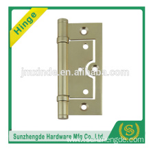 SZD SAH-061BR Popular flush brass door hinge with cheap price
