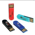 Slim Clip USB Flash Drive