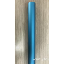 Blue Anodizing Aluminum Tube