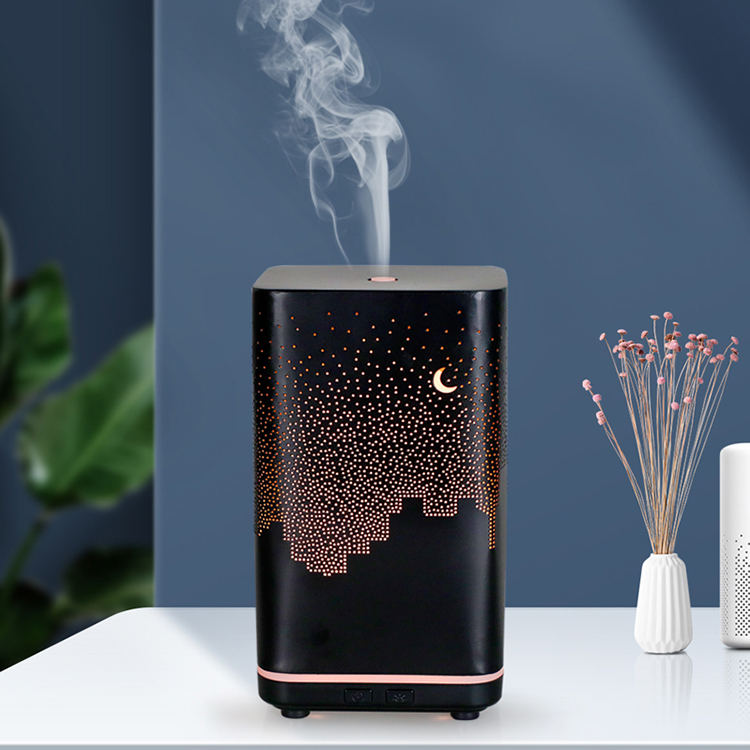 metal air humidifier