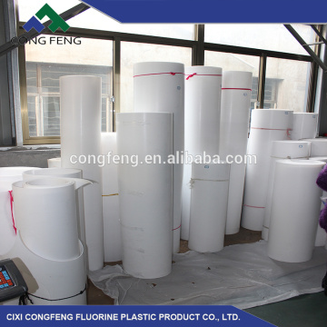 PTFE sheet roll  ptfe skived sheet
