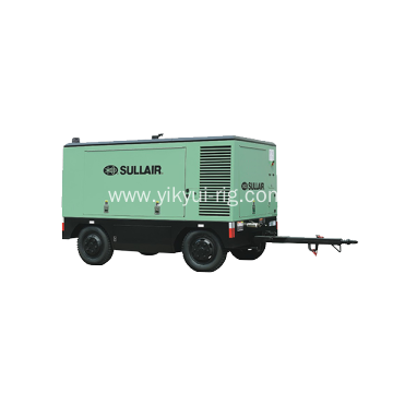 Sullair Mining Screw DTH Drilling Air Compressor