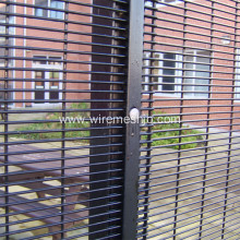 Perimeter Security Fencing-358 Fence