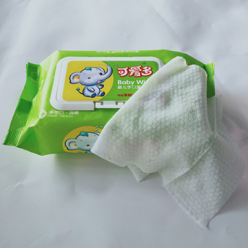 Eco Friendly Bamboo Natural Baby Wipes