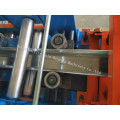 Galvanized Steel C Section Purlin Machine